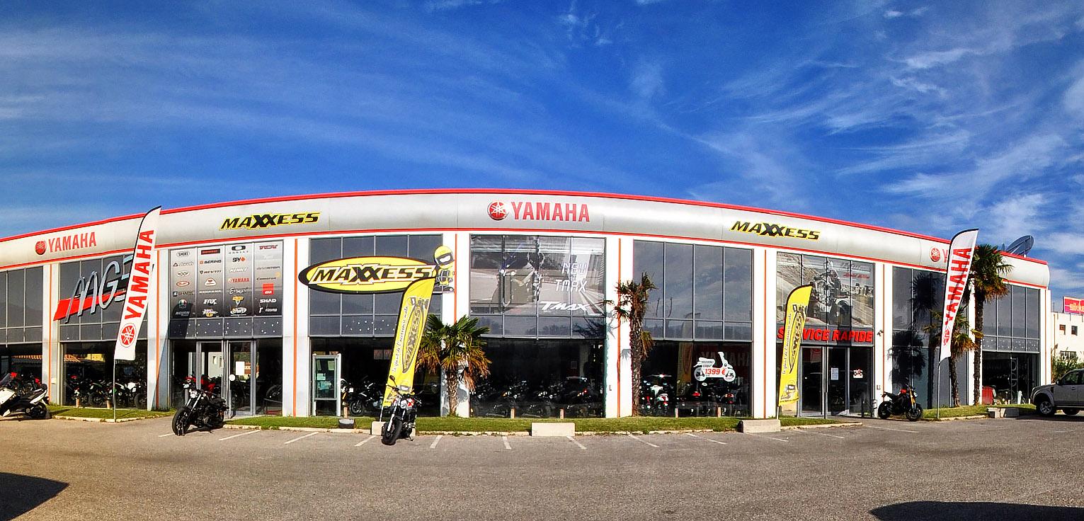 Bienvenue dans votre centre MAXXESS de AUBAGNE (13)