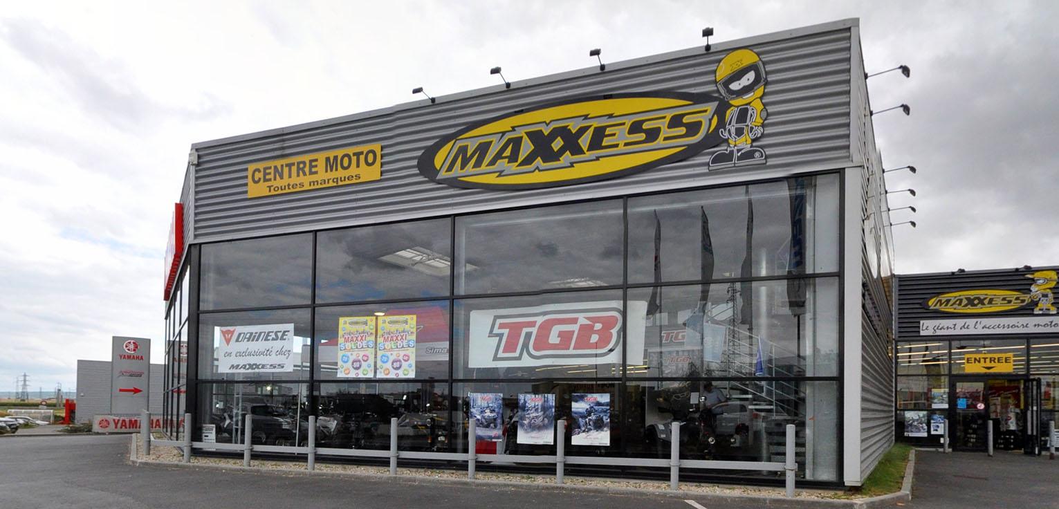 magasin equipement moto seclin