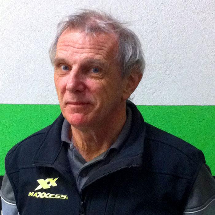 Jacques Maxxess Aix