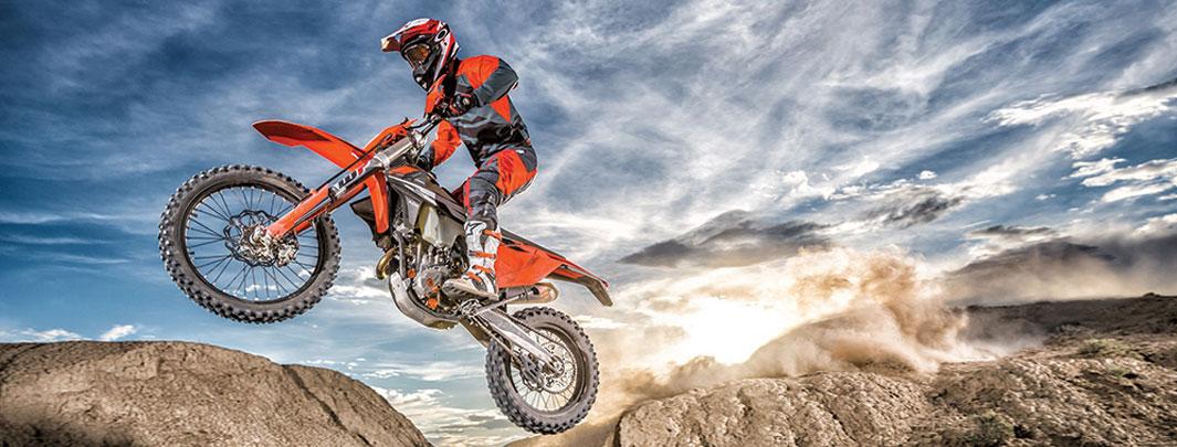 Une Nouvelle Génération De Machines Enduro KTM Arrive !