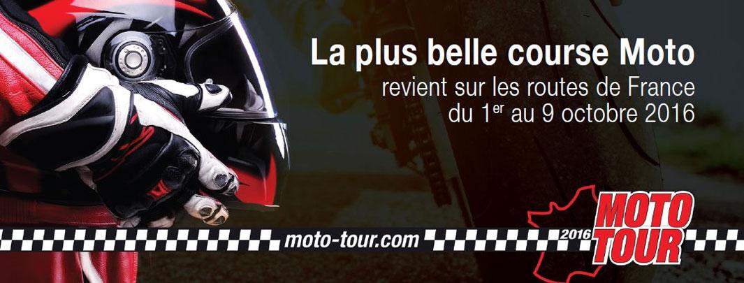 Moto Tour 2016 : Coups De Chapeau Aux Féminines