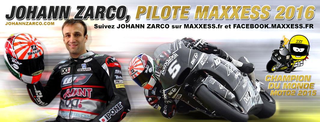 Johann Zarco Devient Le Plus Grand Pilote De Vitesse Français De Tous Les Temps !