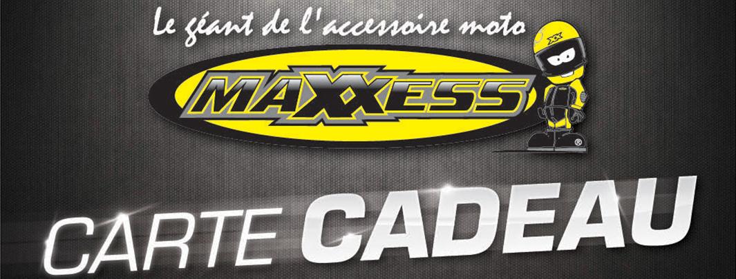 Offrez Sans Vous Tromper Avec La Carte Cadeau Maxxess !