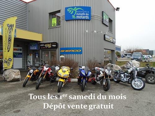votre magasin maxxess valence vous aide vendre votre moto le r seau maxxess france. Black Bedroom Furniture Sets. Home Design Ideas