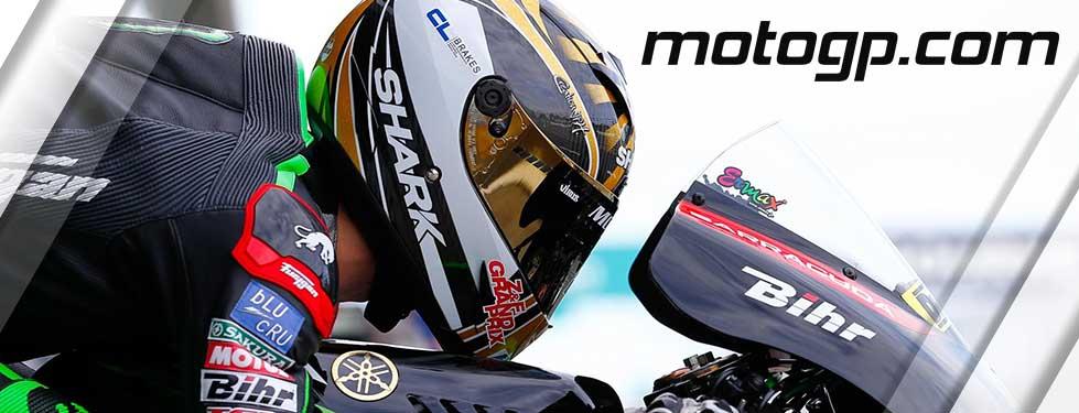 MOTO GP – PILOTES & ÉCURIES POUR LA SAISON 2017
