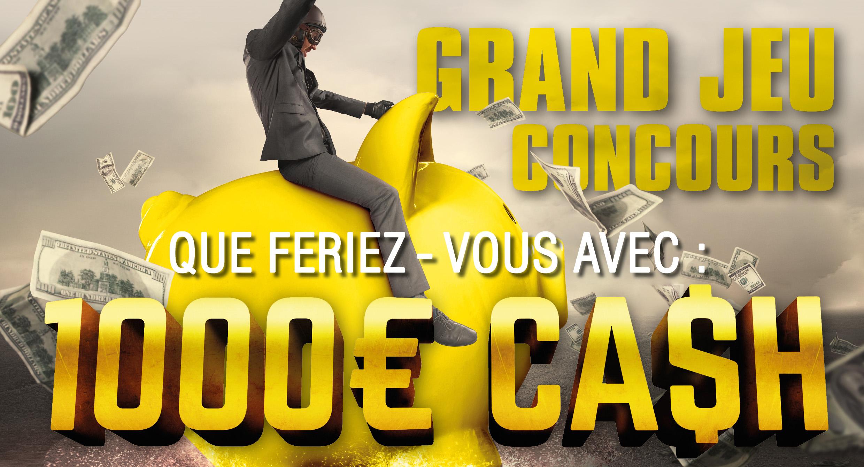 Grand Jeu Concours Chez MAXXESS Aubière