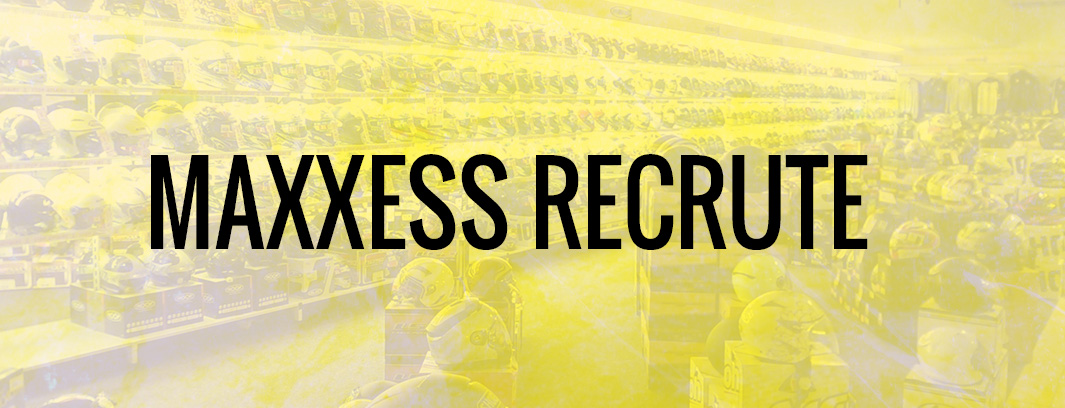 Recrutement / Offre(s) D'emploi Chez MAXXESS NÎMES