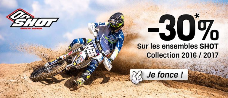Opération Exclusive MAXXESS -30 % Sur SHOT & KENNY !
