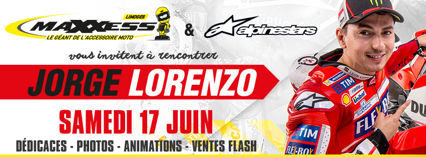 Z  MAXXESS PRINT FRANCHISE LIMOGES (87) AFFICHES 2017 05—LORENZO 17 JUIN LINK COVER FACEBOOK