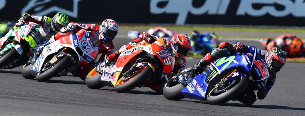 MICHELIN Au MotoGP: Résumé