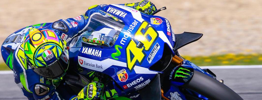 Rossi Se Remet Sur Pied