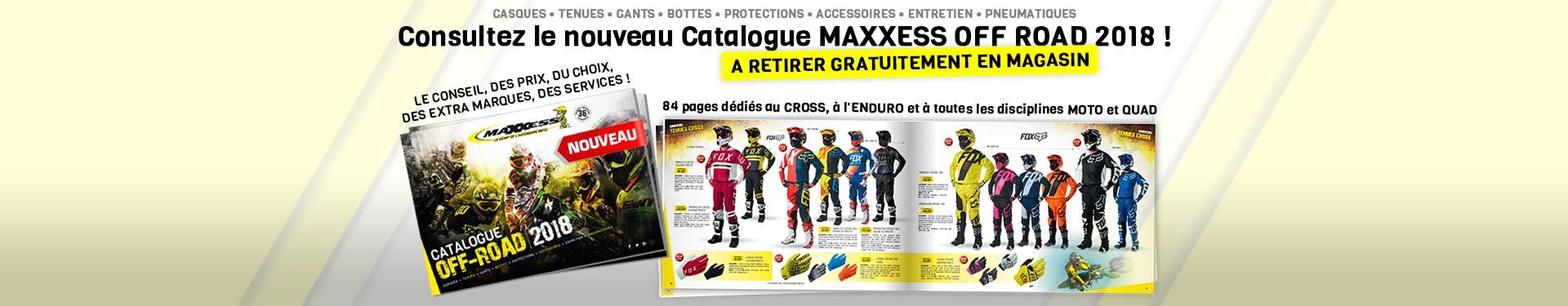 Maxxess - Offroad