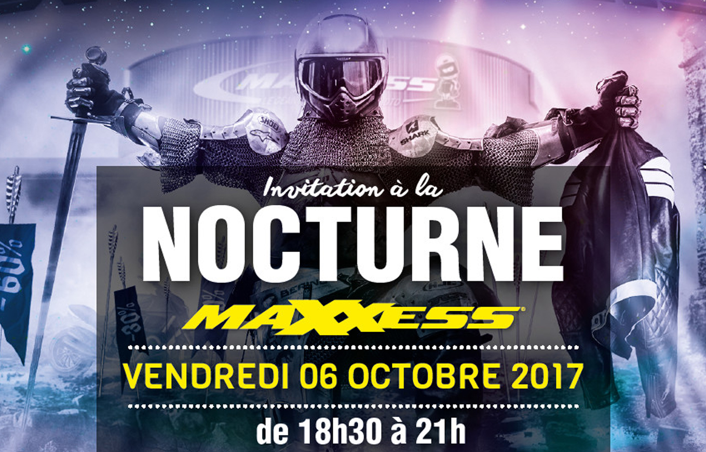 Rendez-vous à La Nocturne «La Légendaire BRADERIE» Ce Vendredi 6 Octobre 2017