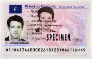 Nouveau-permis