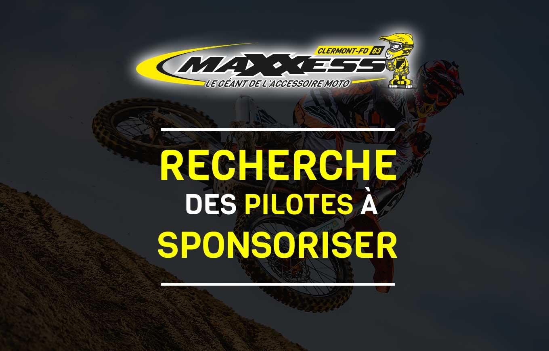SPONSOR PLEIN GAZ : MAXXESS Aubiere / Clermont Vous Sponsorise !