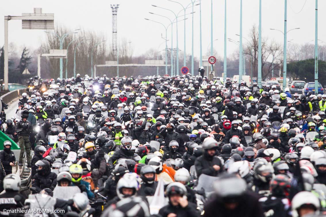Décision D'abaisser La Vitesse De 90 à 80 Km/h Sur Le Réseau Secondaire !