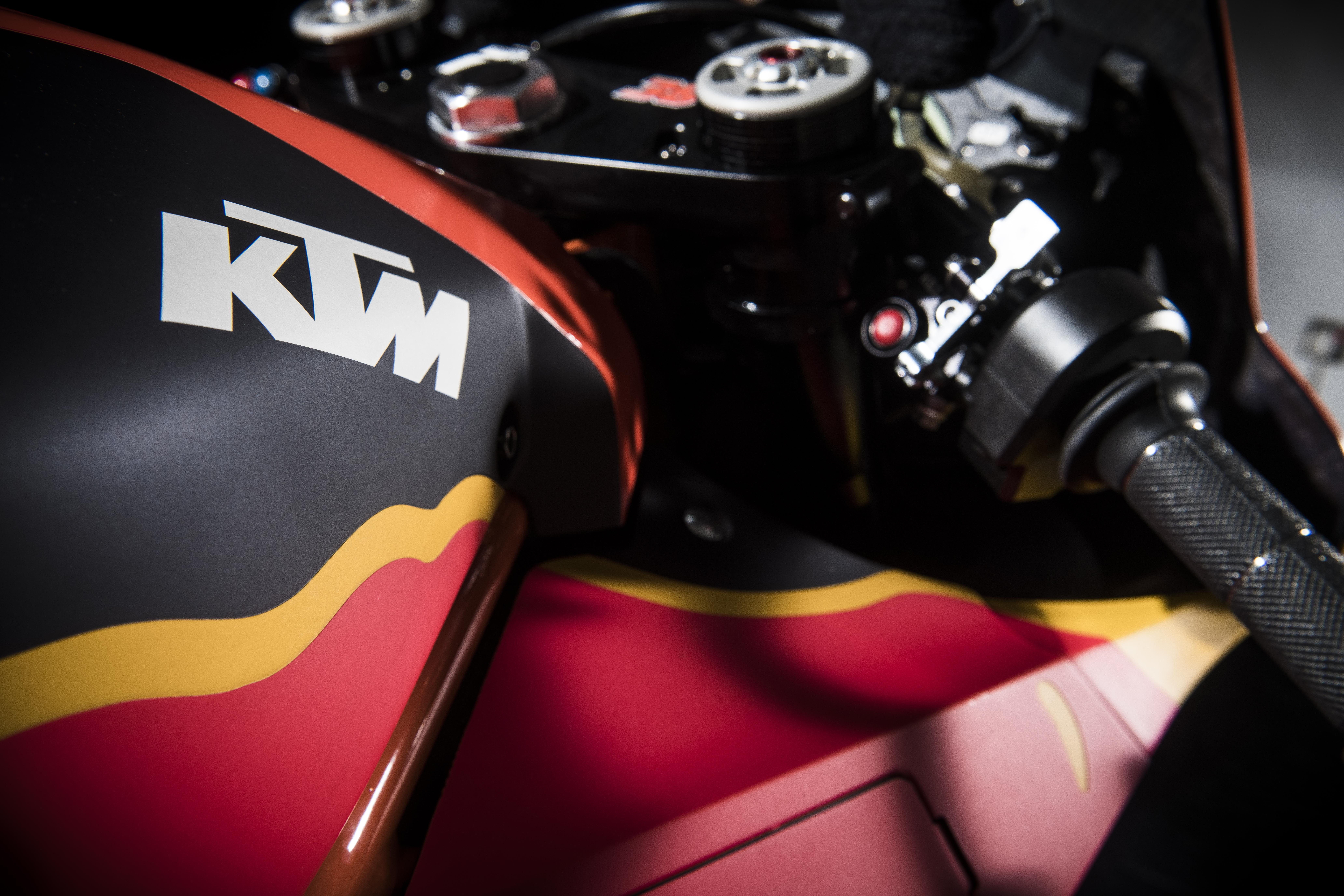 Zarco Signe Chez KTM Pour Les Saisons 2019 Et 2020