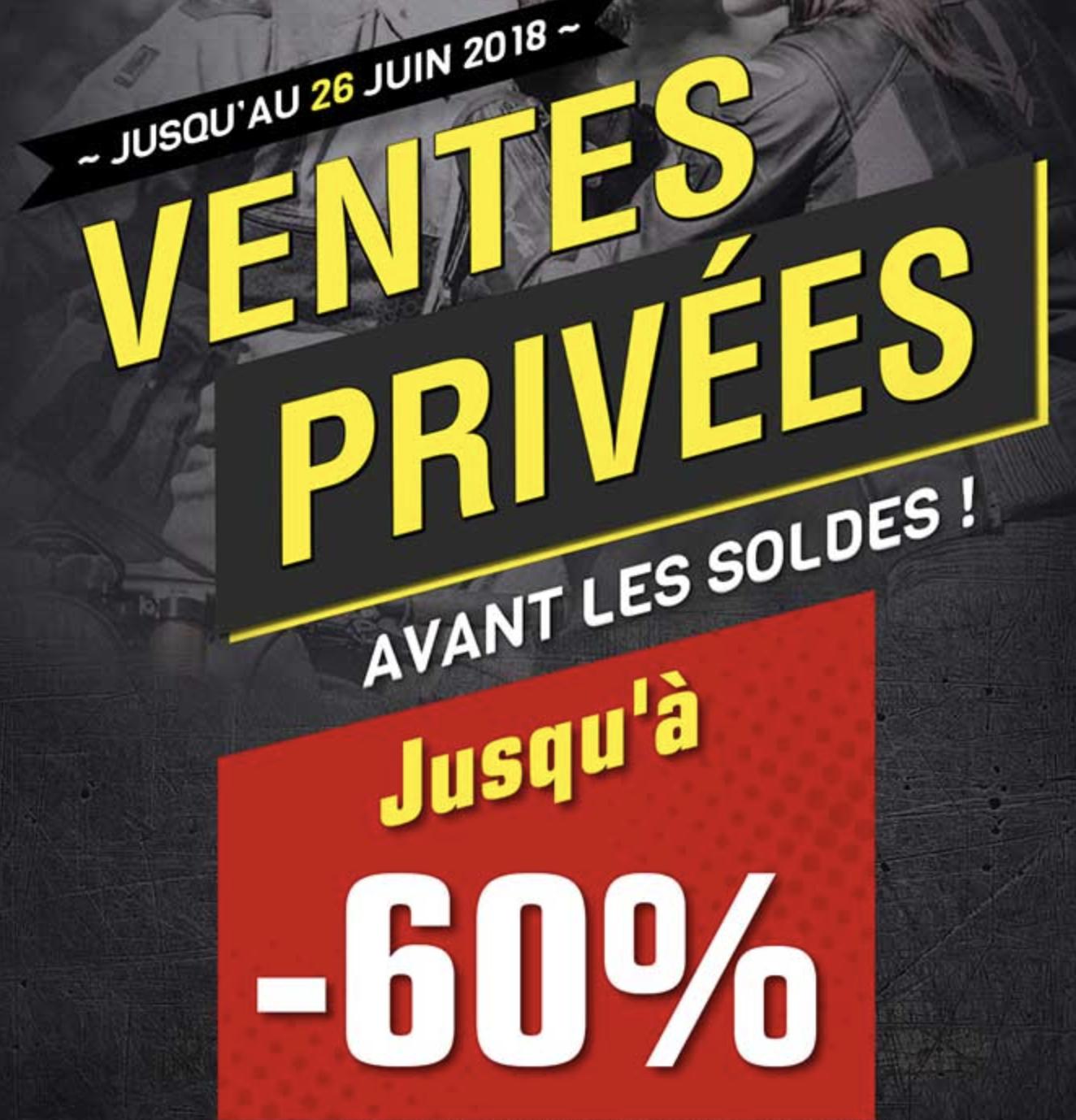 VENTES PRIVÉES Avant Les Soldes Chez MAXXESS Clermont-Ferrand !