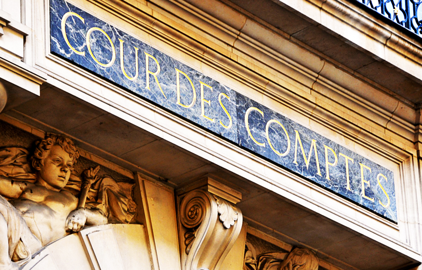 Cour Des Comptes