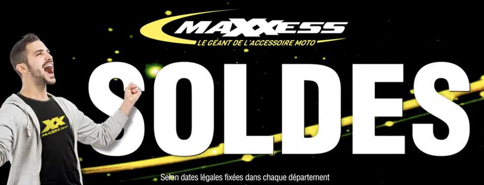 Slider SOLDES