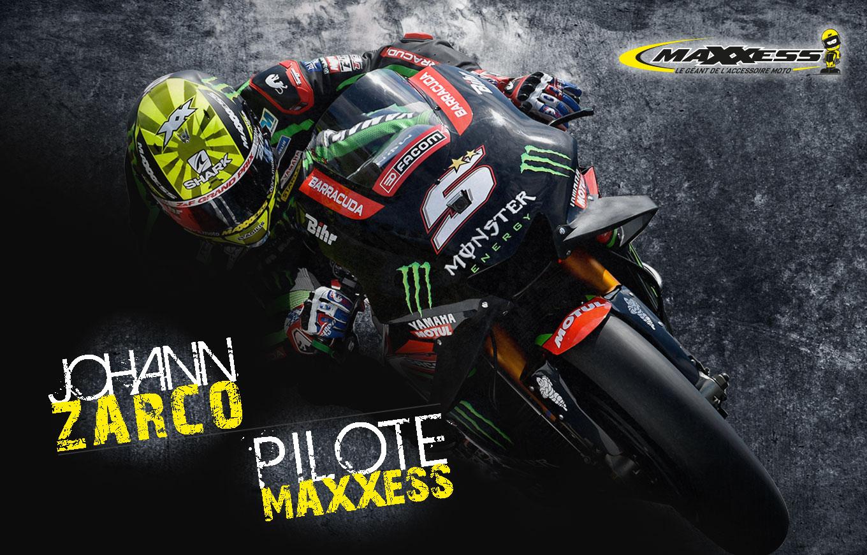 Grand Prix De Grande-Bretagne Silverstone MotoGP : Johann Zarco Arrive Sur Un Terrain Plus Favorable