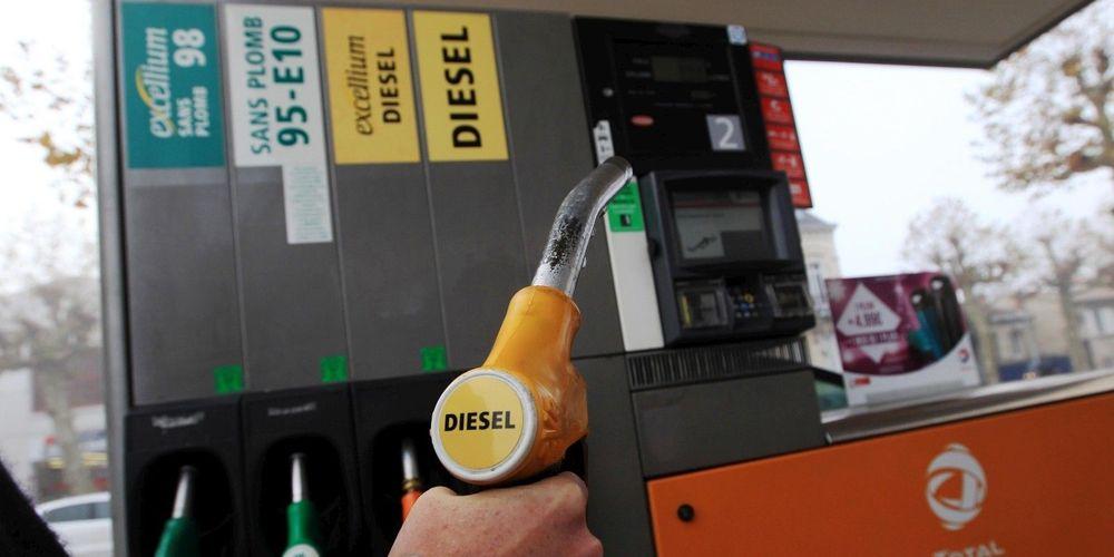 Les Carburants Vont Changer De Nom Le 12 Octobre 2018