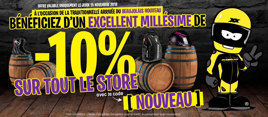 News Beaujolais