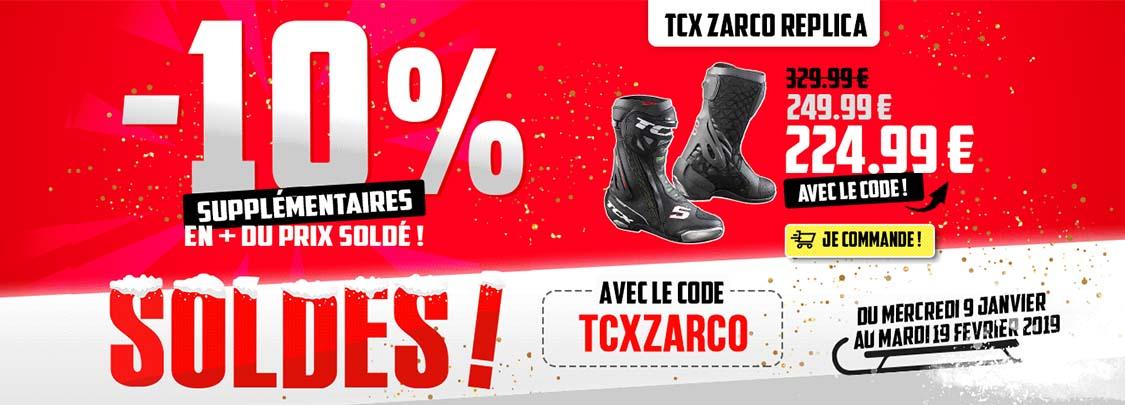 SLIDE TCX ZARCO