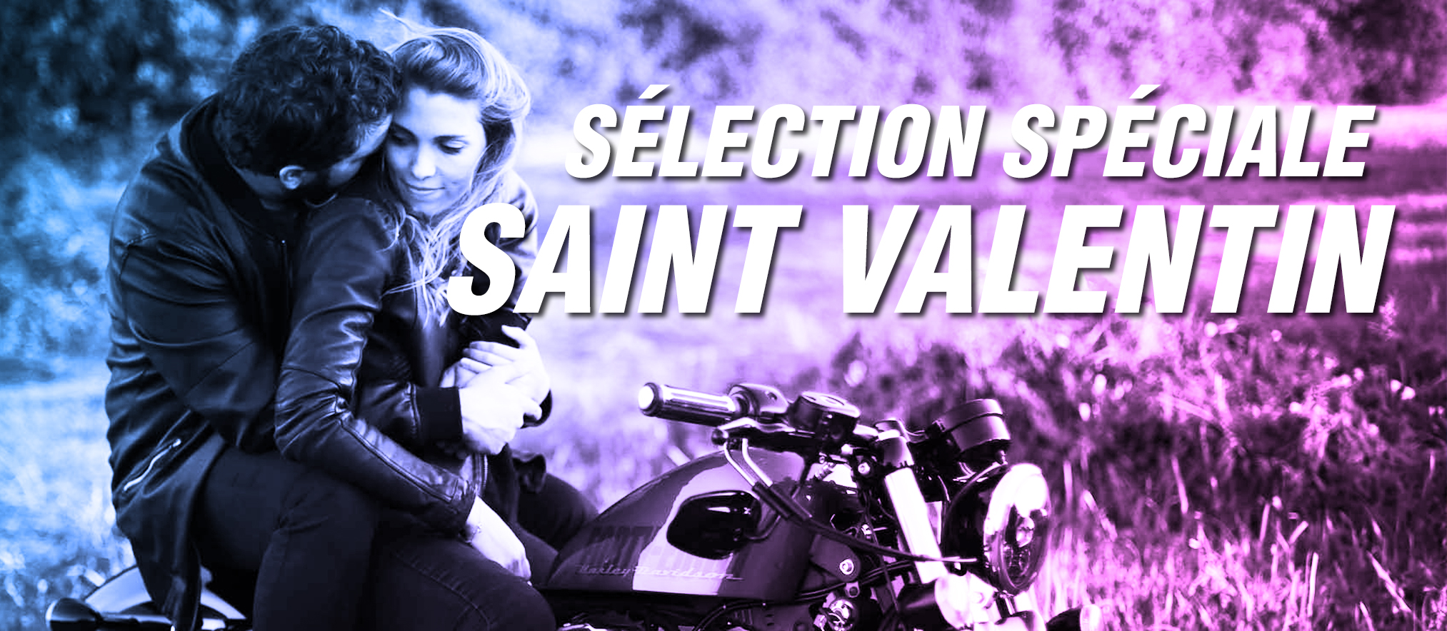 Featured Selection Saint Valentin