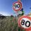Revenir à 90 km/h sur les routes ?