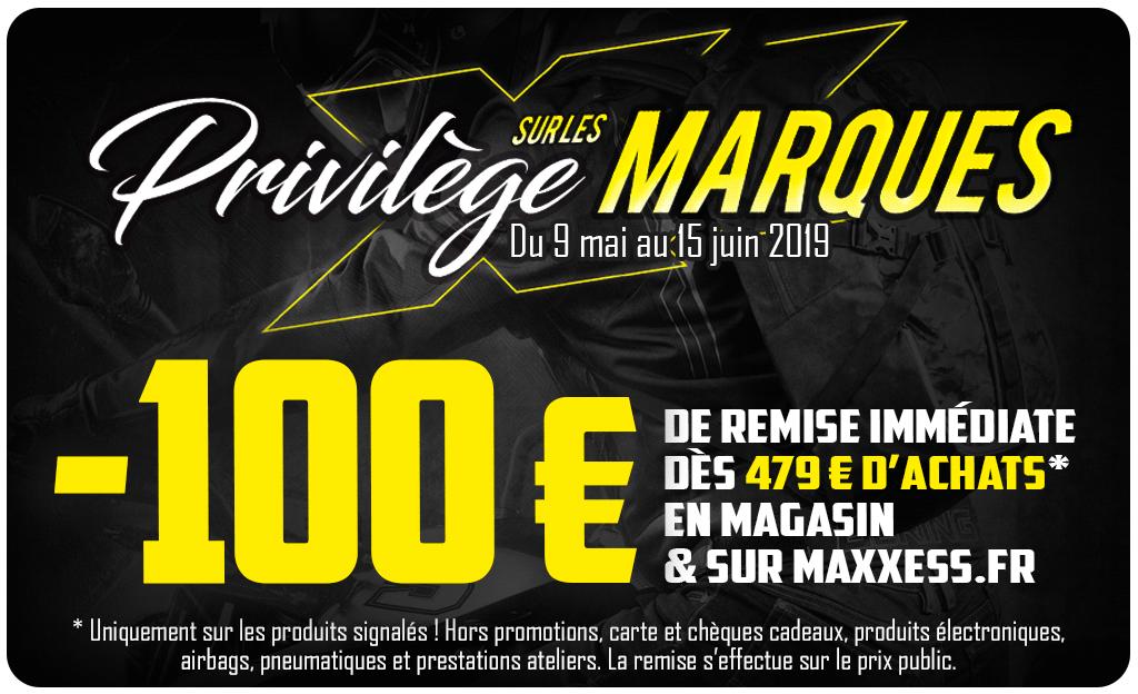 -100 € De Remise Immédiate*