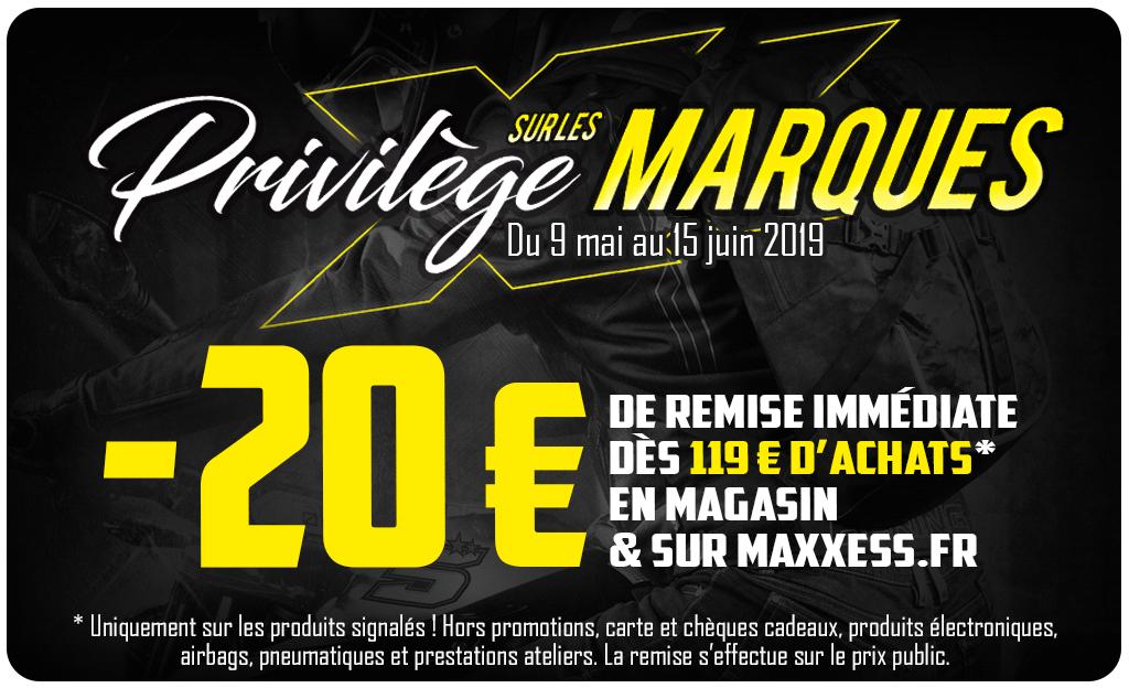 -20 € De Remise Immédiate*