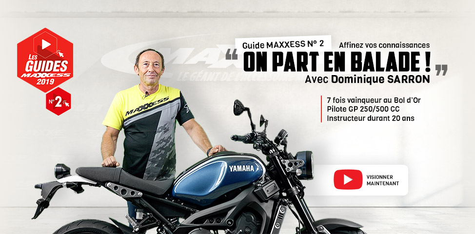 Guide MAXXESS N°2 / ON PART EN BALADE