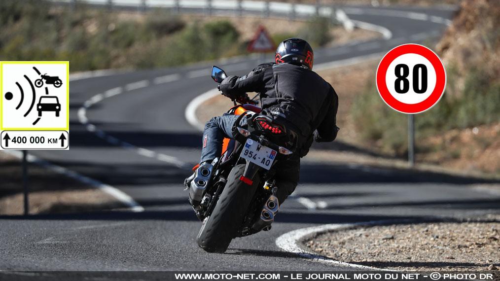 Motos 80 Km H Nouveautes Ra