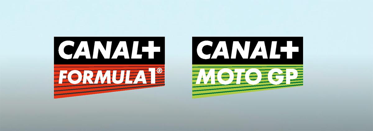 Canal+ Lance Des Chaînes 100% Formule 1 Et MotoGP