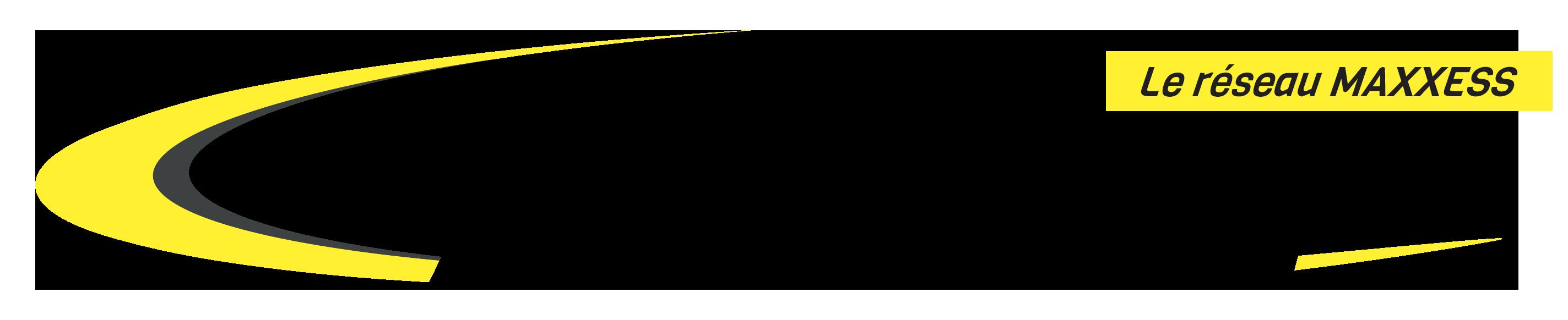 Le réseau MAXXESS FRANCE