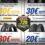 Vos pneus toujours moins chers !