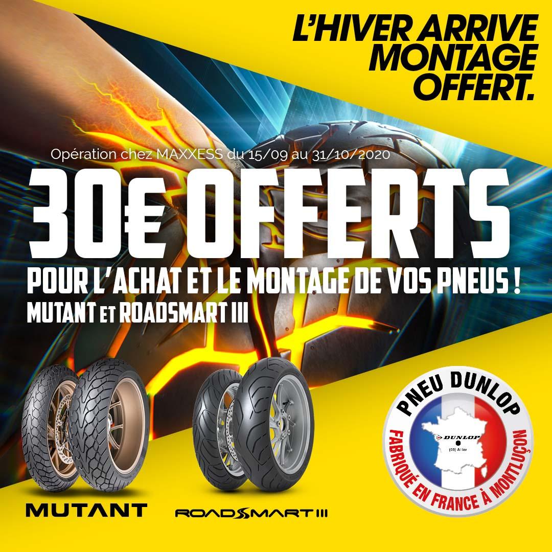 30€ OFFERTS Pour Le Montage !