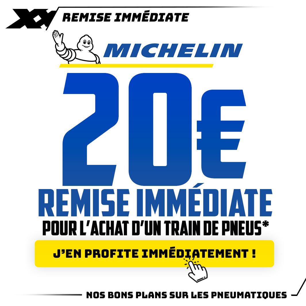 MICHELIN 20€